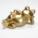 黄金蛙の暗号通貨投資で一攫千金を狙う!