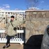 菅田将暉が母校に壁ドン。ああ、池田高校ね。いやいやすぐそこやん!