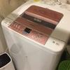 電気屋に見に行くだけのつもりが結局ドラム式洗濯機を買ってしまった話