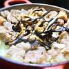 牛肉と松茸の炊き込みご飯