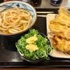 【飯テロ】丸亀製麺のかけうどんうますぎwwwwwwwwww