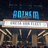 大雨にも負けない名演を目撃した……Greta Van Fleet @ TheAnthem in WashingtonD.C. 21/7/18 Report
