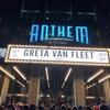 大雨にも負けない名演を目撃した……Greta Van Fleet @ TheAnthem in WashingtonD.C. 21/7/18 Report