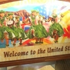 2017~2018年末年始子連れハワイ旅行記*1日目【アラモアナまでチャーリーズタクシー・アラモアナセンター・パンダエクスプレス・ディズニーストア】