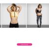 ジリアンのアプリ「Jillian Michaels Fitness App」をやってみる