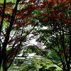 5月の清澄庭園