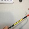 バールのようなもの、ではなくバールそのもの【レビュー】『バクマ六角L型バール 17x600mm』