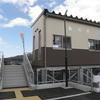 三陸鉄道-20:払川駅
