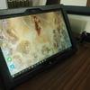 NECタブレット VK16X/TA-N デスクトップ壁紙をFFXIにしてみた。