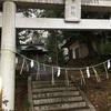 【初詣】氏神様の稲荷神社