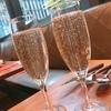 【京橋】東京駅近マリオット「Dining&Bar LAVAROCK」で飲み放題付き休日ランチ