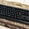 メカニカルだけどメンブレン方式のキーボードを買った(オン・ビックカメラ)