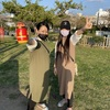 小濱凜/服装丸かぶり