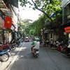2017ベトナムバックパッカー旅 Day8「グッバイ!ベトナム!」