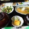 本日の食事(7月3日)