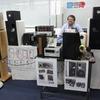 富山県魚津市にあるスピーカー工房「ソリューションラボR」
