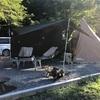30回目 毛呂山町柚子の里オートキャンプ場