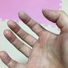 手に瞬間接着剤がたくさんついてスマホの指紋認証できなくなった。気合いと根性で色々試してみました。