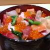 【名古屋駅】ミッドランドスクエアの寿司清 ※2017/3店舗確認しました。