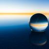 今日は魚座の日食新月。手放す勇気と信じたいもの。
