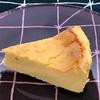 〈136〉こだわりのチーズケーキ