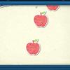 プログラミン 生徒さんの作品「アンダーテール リンゴ」