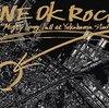 【レビュー】ONE OK ROCK