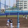 カメラ練習 4月の野球編(1)