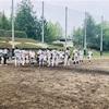 トレーナー戸舘の野球日誌⚾