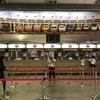 台湾 台南から高雄への電車移動