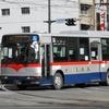 南国交通(元鹿児島市バス) 206号車