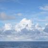 散文夢想「自然が描く輪郭は、いつか見た記憶と重なる『夏の海』」。