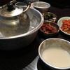 バンクーバーで日本の居酒屋、韓国料理を堪能した