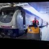 世界の車窓から: テルミニ駅