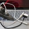 USB Type-C にも表裏はあるんだよ!
