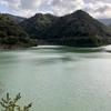 本庄川ダム(兵庫県南あわじ)