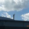 【独眼写】雲を測る男「ヤン・ファーブル」
