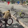 グランド・セフト・オートVは、実は良質な自転車ゲームという事実【自転車で何でもできる】