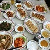 今月の外食ツアー 『餃子の王将』