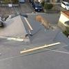新潟市東区向陽 屋根葺き替え工事 瓦から板金屋根へ③ 見附市新潟外装