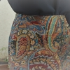 おとなのゴブラン織りスカートを作ってみた。縫製編の前編。