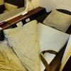 【搭乗記】JAL ファーストクラス 機内食② アラカルトメニュー(JL004 NRT-JFK)