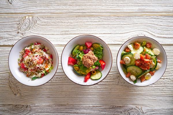 ストレスはダイエットの大敵!ダイエットを成功させる秘訣は「1日3食」