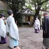 八坂神社例祭が斎行されました