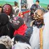 【天王寺に響き渡る悲鳴!】ハロウィンの仮装とは違う!妖怪たちが天王寺を歩くあべの百鬼夜行!