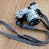 Peak Design LEASHは小・中型の一眼カメラ携行に最適なストラップ「2台持ちにもいいぞ!」