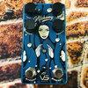 「VS Audio Alchemy」!6つのプリセットを保存できるステレオアナログコーラスペダル!