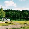 ベラルーシ一周から帰ってきました