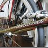 (自転車)玉虫色の弊害