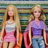 たまには Barbie !?